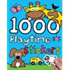 1000 Playtime Stickers (1000 Books)