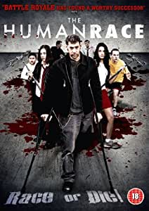 The Human Race [DVD]
