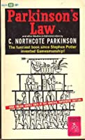 "Cover of ""Parkinson's Law"""
