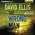 The Wrong Man: Jason Kolarich, Book 3