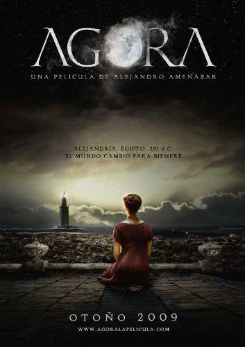 Скачать фильм Агора /Agora/