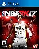 NBA 2K17 Standard Edition - PlayStation 4