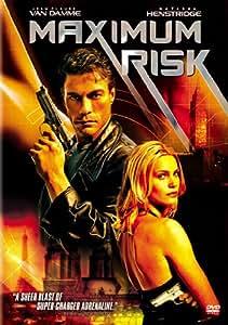 Maximum Risk (Full Screen) (Bilingual)