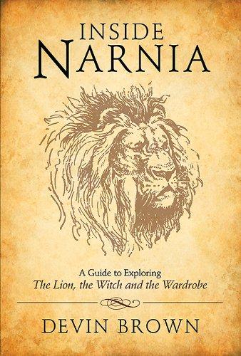 Devin Brown - Inside Narnia