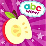 abc WOW! - Kids' Alphabet Flash Cards and Letters Song [Download]
