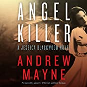 Angel Killer: A Jessica Blackwood Novel | Andrew Mayne