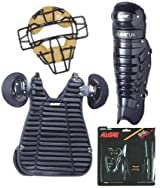 All-Star CKMB-UMP Umpire Baseball Protective Set