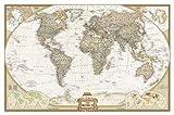 World-Executive-Wall-Map--Mural