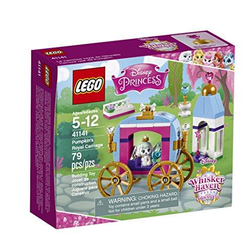 LEGO Disney Princess Pumpkin's Royal Carriage 41141 JungleDealsBlog.com