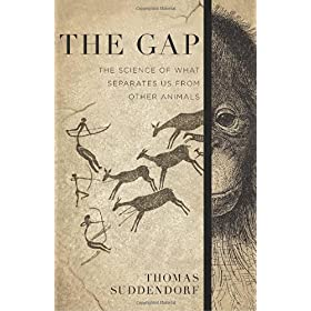 Learn more about the book, The Gap: The Science of What Separates Us from Other Animals