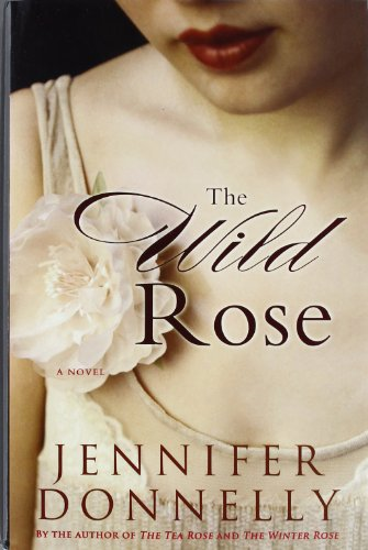 Image of The Wild Rose
