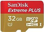 SanDisk Extreme PLUS - Tarjeta de mem...