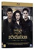Twilight - Chapitre 5 : R�v�lation, 2�me partie [Blu-ray]
