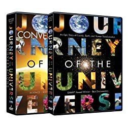 Journey Of The Universe: The Complete Collection