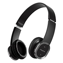 Creative WP-450 Bluetooth Wireless Headphones with Invisible Mic