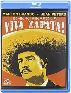 Viva Zapata [Blu-ray]