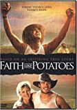 Faith Like Potatoes [Import USA Zone 1]