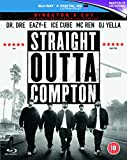 Straight Outta Compton [Blu-ray] [Region Free]