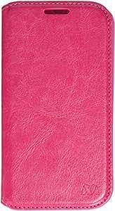 MyBat Wallet Case for Motorola Moto G 3rd Gen - Retail Packaging - Pink