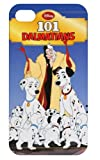 101 Dalmatians Cartoon Fashion Hard back cover skin case for apple iphone 4 4s 4g 4th generation-i4da1014