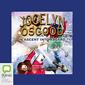 Jocelyn Osgood in Ascent into Asgard | [Geoffrey McSkimming]