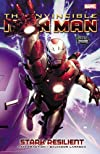 Invincible Iron Man Vol. 5: Stark Resilient, Book 1