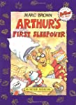 Arthur's First Sleepover: An Arthur A...
