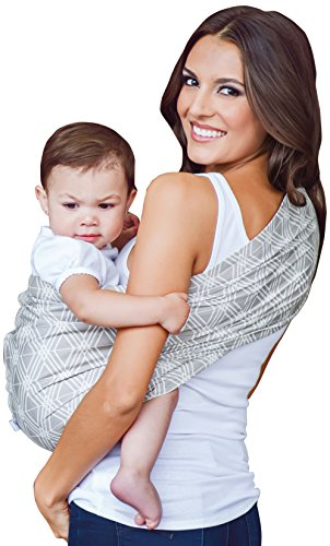 Hotslings Adjustable Pouch Baby Carrier Sling Jett (Large)