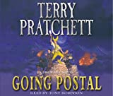 Terry Pratchett Going Postal: (Discworld Novel 33) (Discworld Novels)