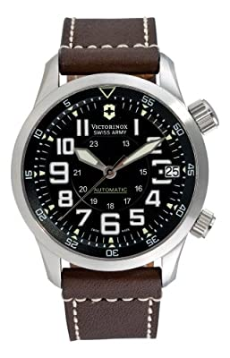Victorinox Swiss Army Men's 241378 AirBoss Automatic Watch