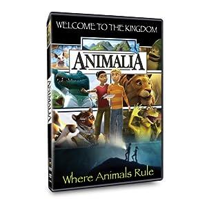 Animalia: Welcome to the Kingdom [standard def]