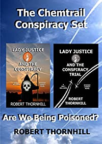 The Chemtrail Conspiracy Set by Robert Thornhill ebook deal