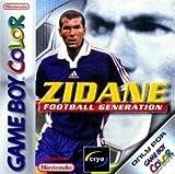 echange, troc Zidane Generation