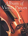 Album Of Violin Pieces. Partitions po...