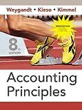 echange, troc Jerry J. Weygandt - Accounting Principles, Binder Ready Version