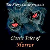 Classic Tales of Horror | [Rex Burns]