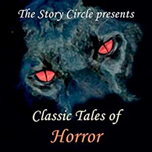 Classic Tales of Horror Hörbuch