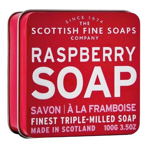 Tin Fine Soaps