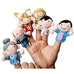 Ukamshop(TM)New Soft Family Member Pu...