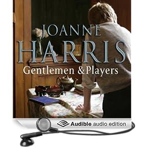 Gentlemen and Players (Unabridged)