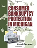 Consumer Bankruptcy Protection in Michigan