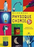 Physique-chimie 5e