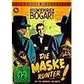 Die Maske runter (Deadline - U.S.A.) - Atmosph�risch starker Film noir mit Hollywood-Gr��e Humphrey Bogart (Pidax Film-Klassiker)