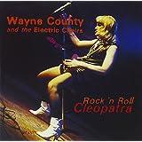 Rock'n'roll Cleopatra