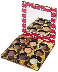 BHCosmetics BH Cosmetics Wild Child Baked Eyeshadow Palette