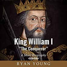 King William I