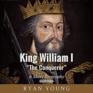 a biography of king william i William rufus devane king (april 7, 1786 – april 18, 1853) was an american politician and diplomat he was the 13th vice president of the united states for about six weeks in 1853 before his death.