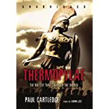 Thermopylae: The Battle That Changed the Worldby Paul Cartledge
