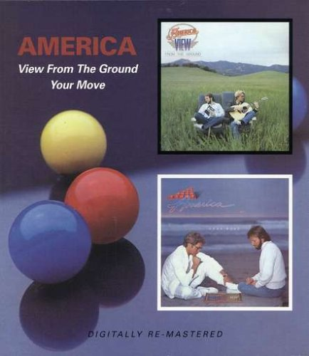 America - America - 1982 - A View from the Ground - Zortam Music