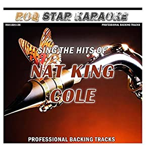 Karaoke - Nat King Cole